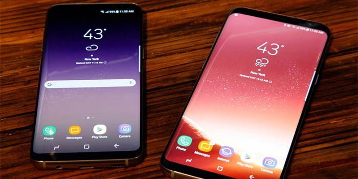 El Galaxy S8 es mas barato que el S9