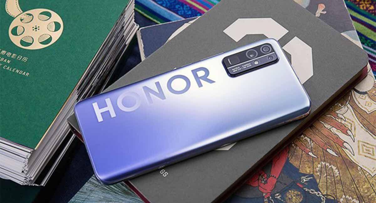 El Honor 30 asalta el top 3 gracias a su gran procesador Kirin 985