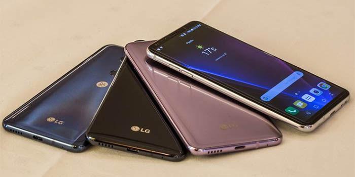 El LG V30 recibira Android Oreo en diciembre