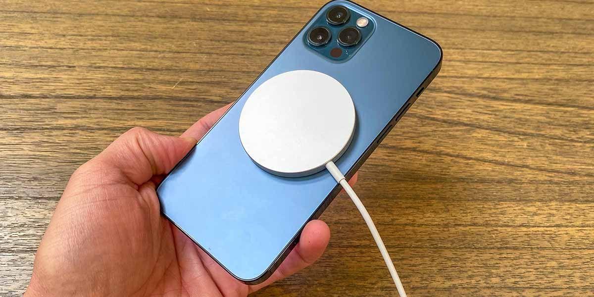 El MagSafe del iPhone puede afectar tu marcapasos
