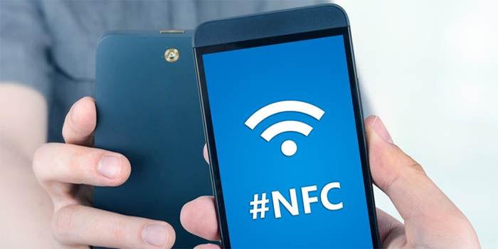 El NFC funcionara hasta apagado en un futuro