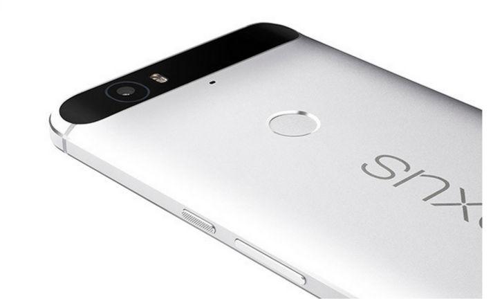 El Nexus 6P no es tan feo como parece