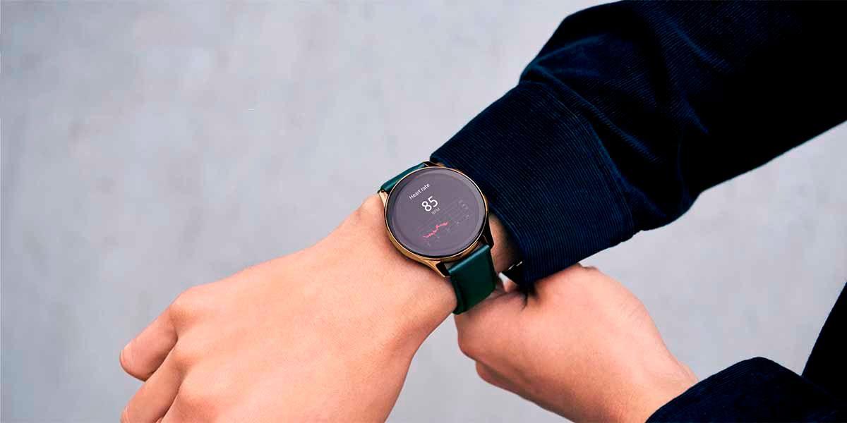 El OnePlus Watch ahora puede generar un watchface para tu outfit