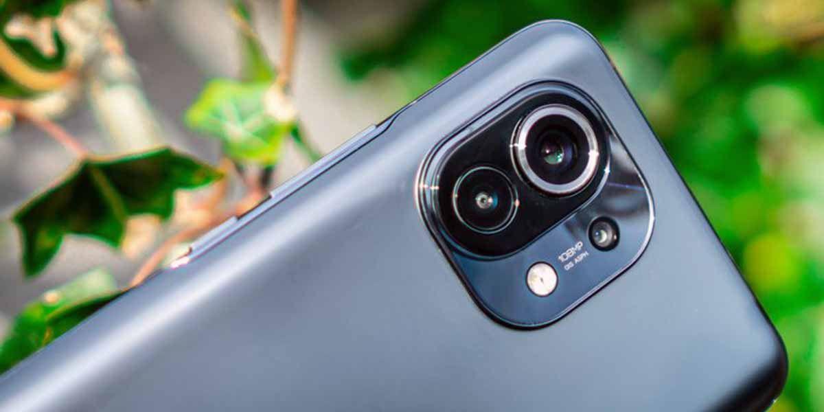 El Xiaomi Mi 11 se estrella en DxOMark