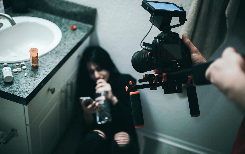 El curso gratuito de Xiaomi grabar cine profesional con el celular