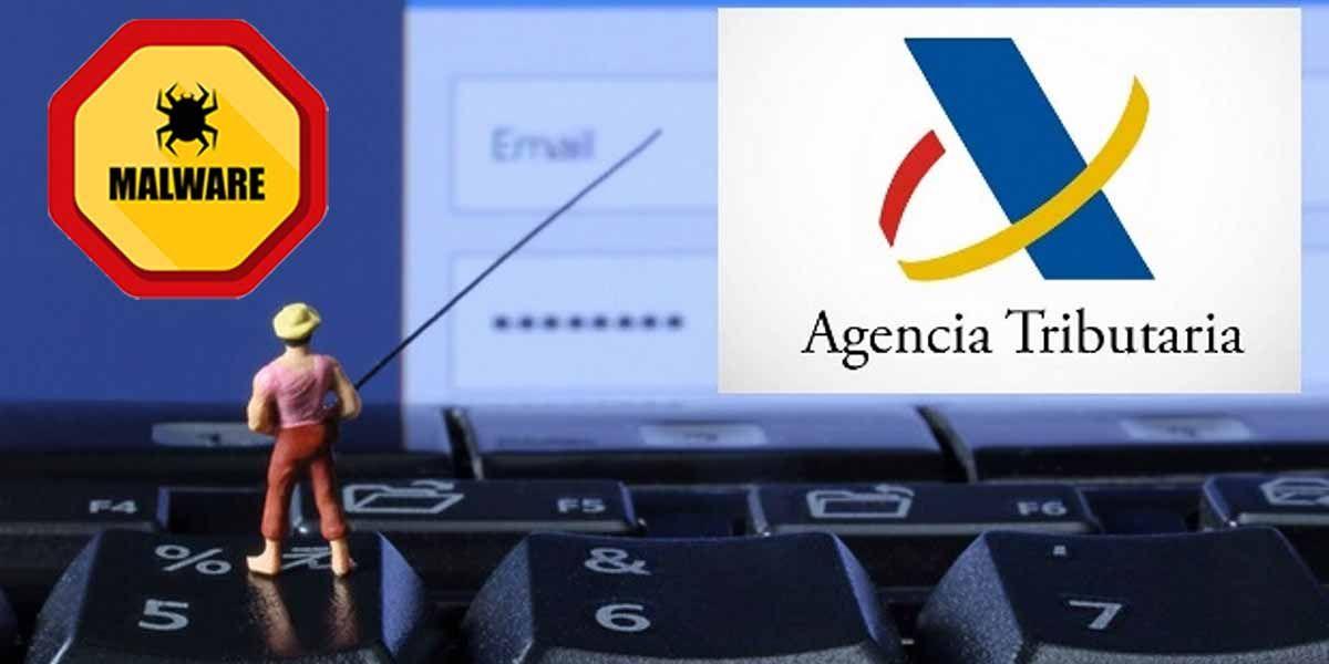 El email de Acción Fiscal es una estafa