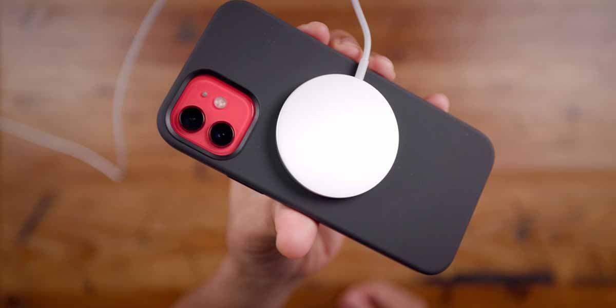 El iPhone 12 y su cargador MagSafe causan interferencias en tu marcapasos