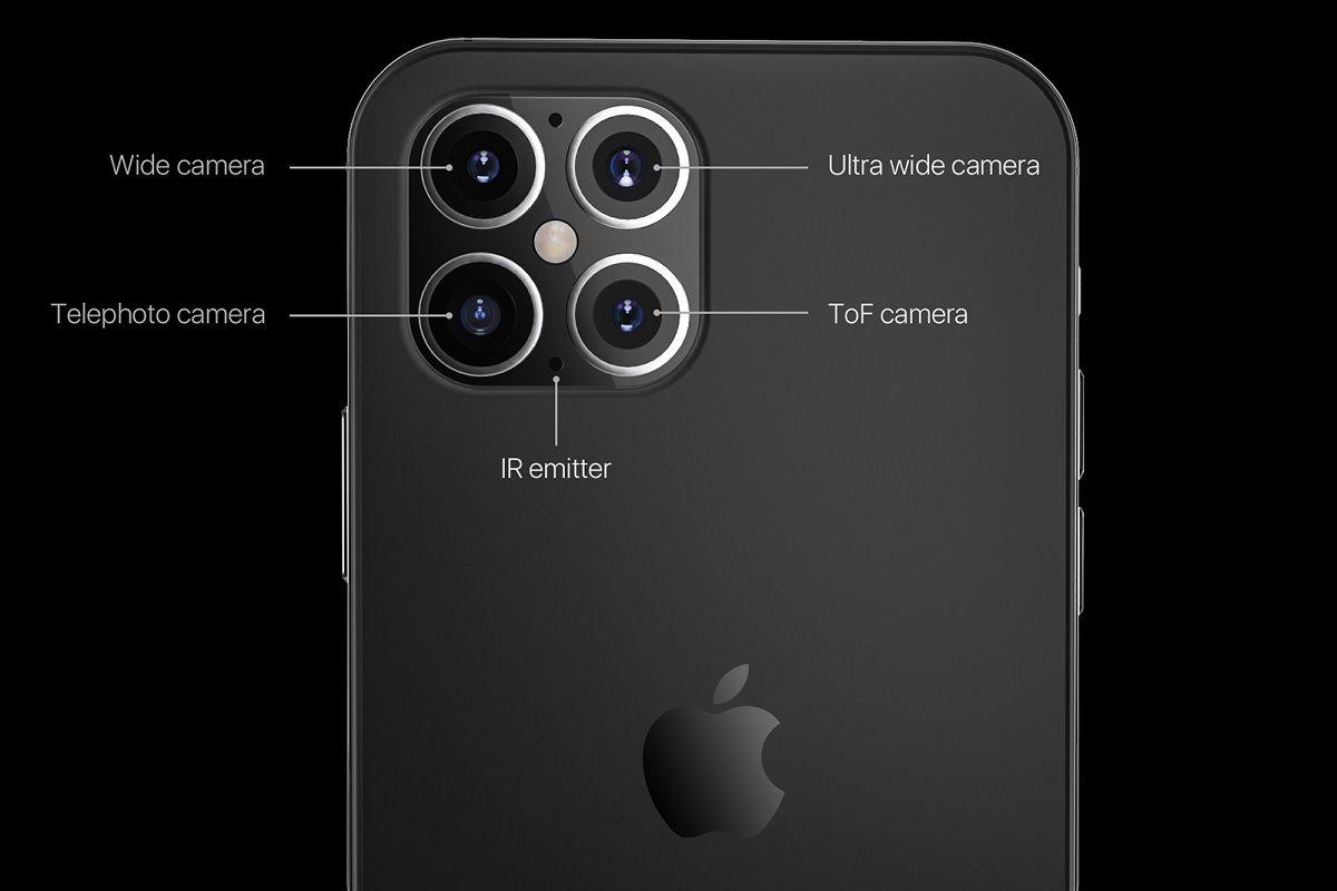 Tres modelos iPhone 12, cuales son sus principales diferencias