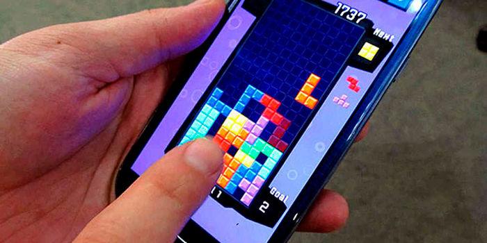 El mejor juego de tetris para Android