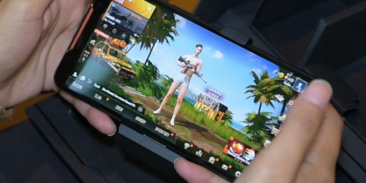 El peligro de comprar cuentas juegos moviles