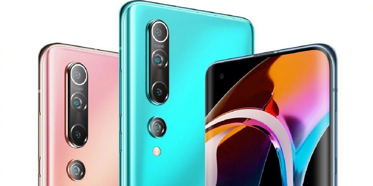 El precio del Xiaomi Mi 10 no sera el de siempre