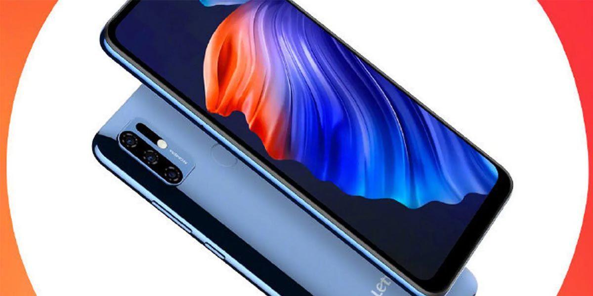El primer móvil de LeTV S1 tendrá el sistema completo de Huawei de fábrica