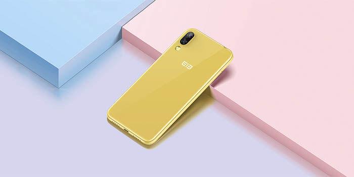 Elephone A6 Mini gratis