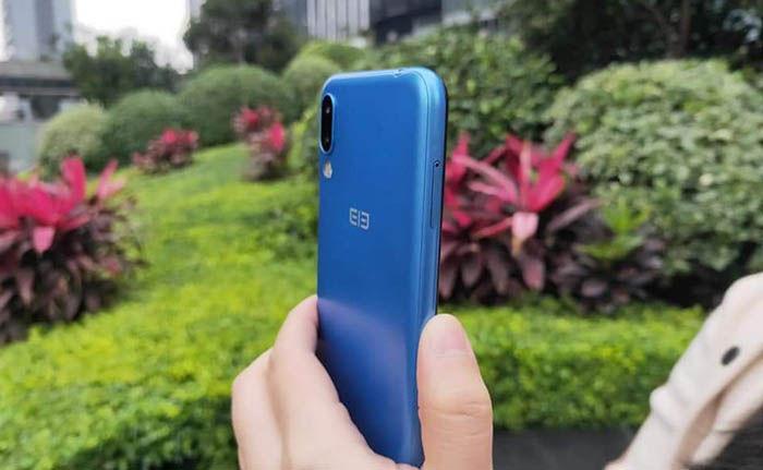 Elephone A6 mini de oferta