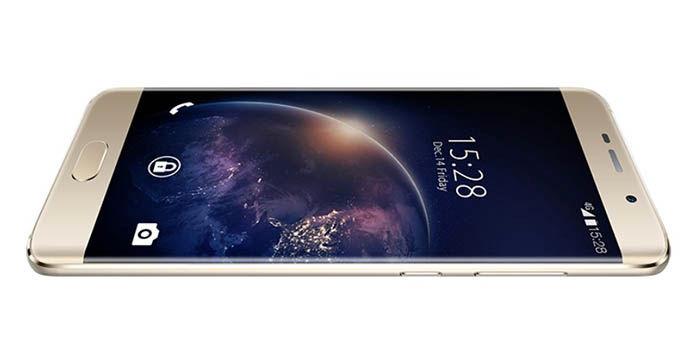 Elephone S7 Lanzamiento
