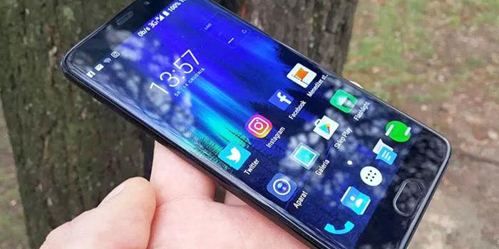 Elephone S7 más barato