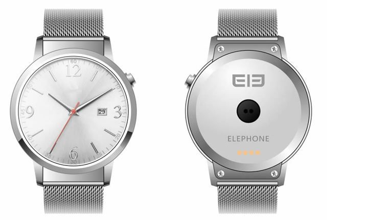 Android Wear en los smartwatches chinos