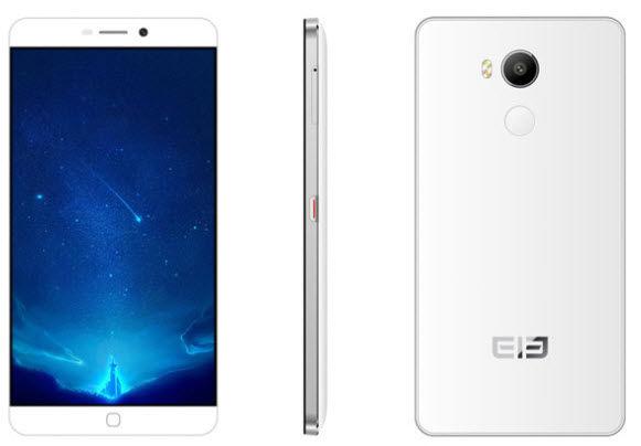 Elephone p9000 llegará en 3 versiones2