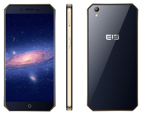 Elephone p9000 llegará en 3 versiones3
