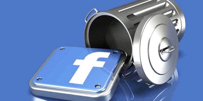 Eliminar Facebook sin perder información