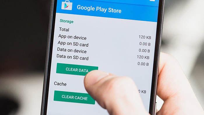 Eliminar cache en Android