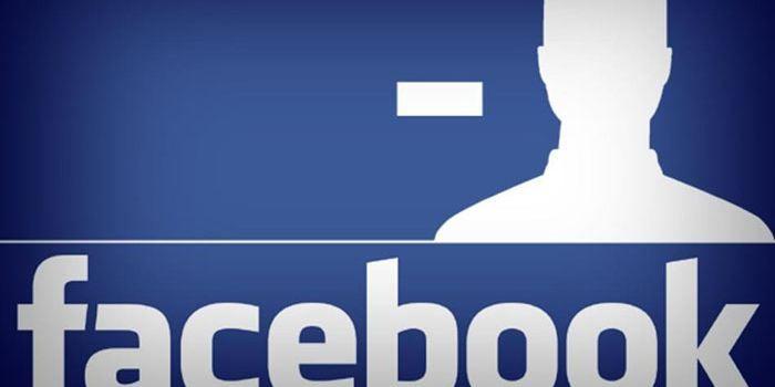Eliminar de Facebook