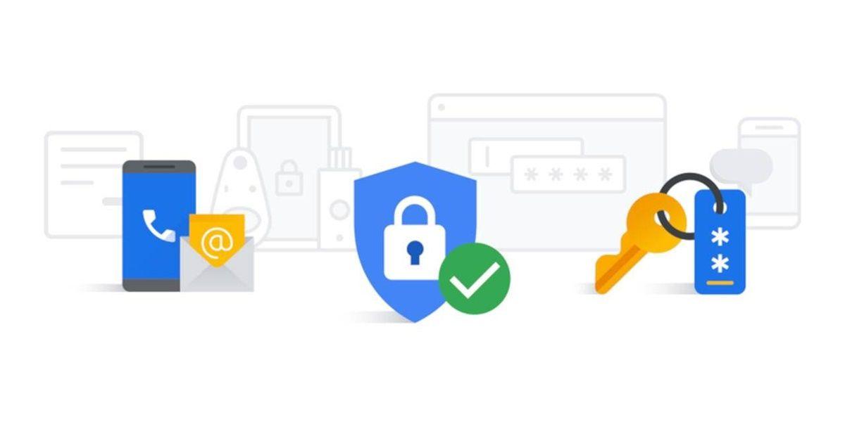 Eliminar dispositivos de cuenta de Google
