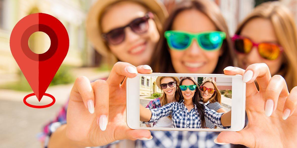 Eliminar los metadatos EXIF de ubicación GPS en tus fotos y vídeos desde cualquier dispositivo