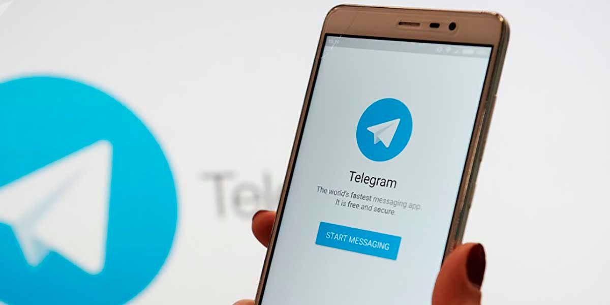 Eliminar mensajes para todos Telegram