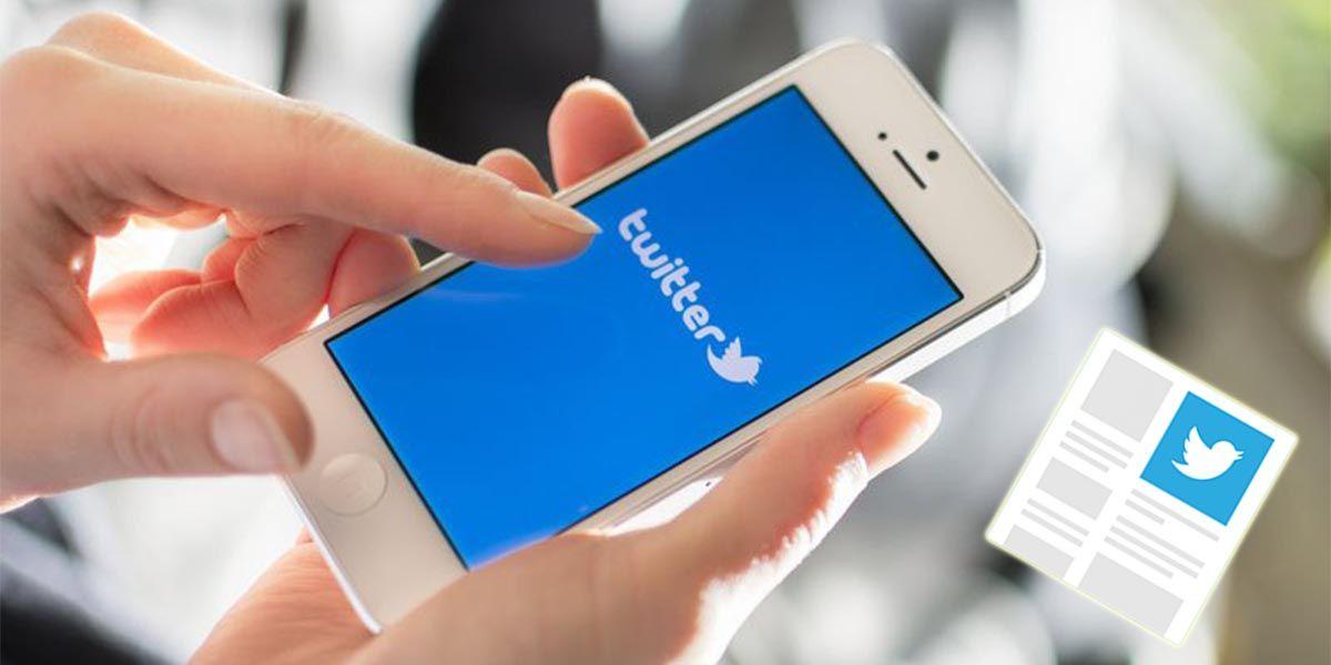 Eliminar perfil de una lista de Twitter
