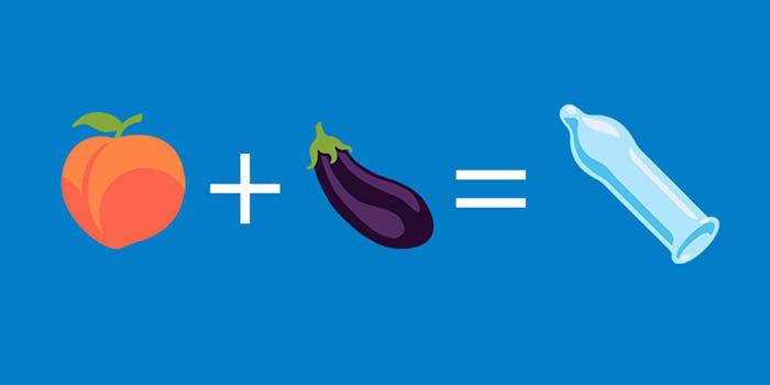 Emoji Condom Durex