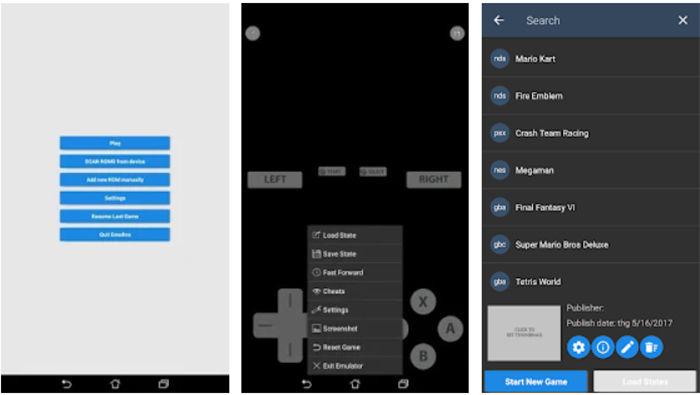 EmuBox para Android