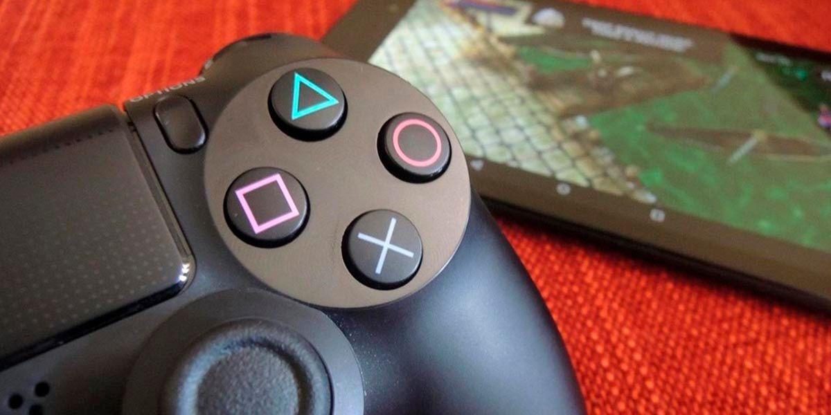 Emuladores PS4 y PS3 para Android son estafas