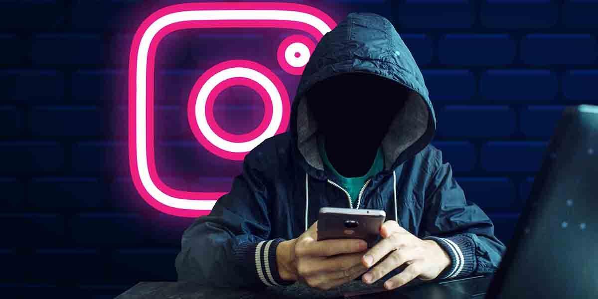 En caso de sospecha de robo de identidad, Instagram te notificará qué debes hacer