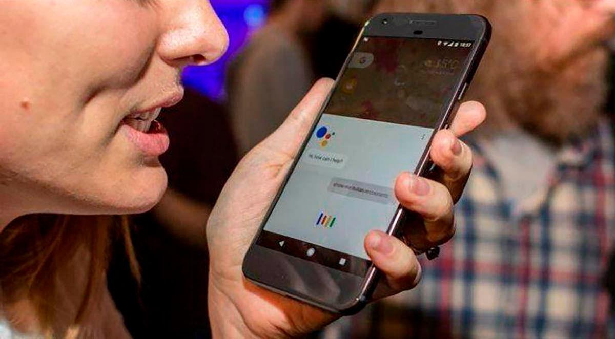Encontrar canciones tarareando Google