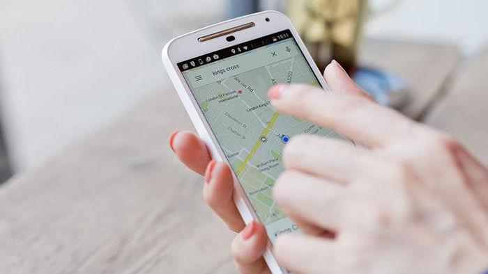 Encontrar telefono Google Home