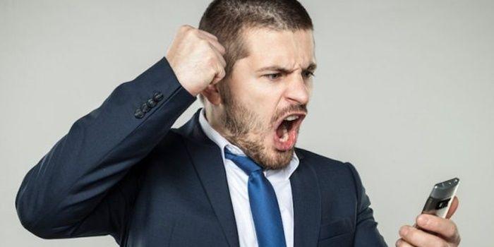 Enfado por noticia falsa en WhastApp