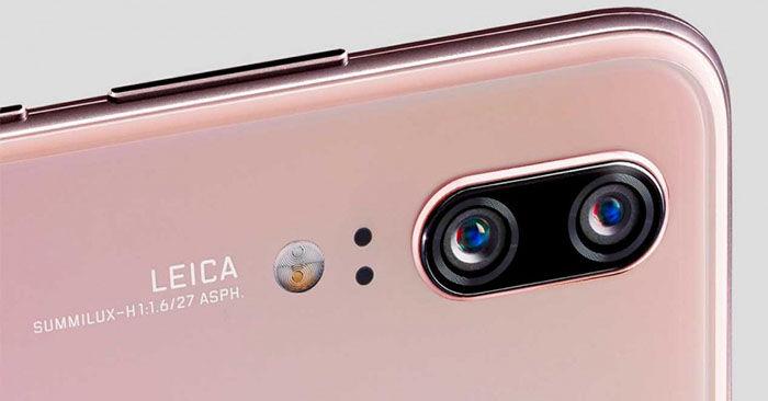 Enjoy 9 Plus Huawei
