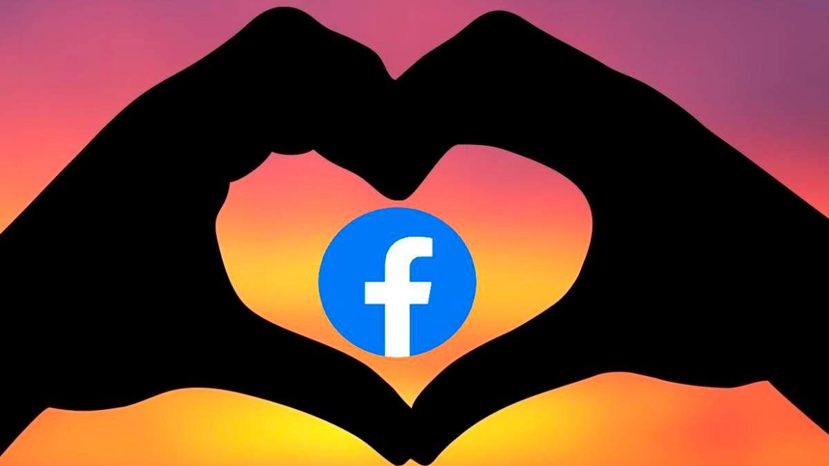 Entrar en Facebook Parejas desde el PC