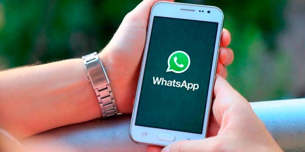 Enviar foto o video que solo puede verse una vez en WhatsApp