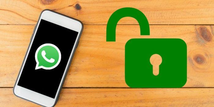 Enviar mensajes a contacto de WhatsApp que me ha bloqueado