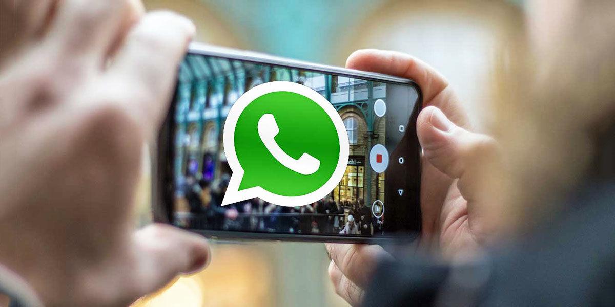 Como enviar videos de WhatsApp con mejor calidad con Venlow