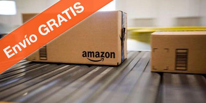 Envío gratis en Amazon