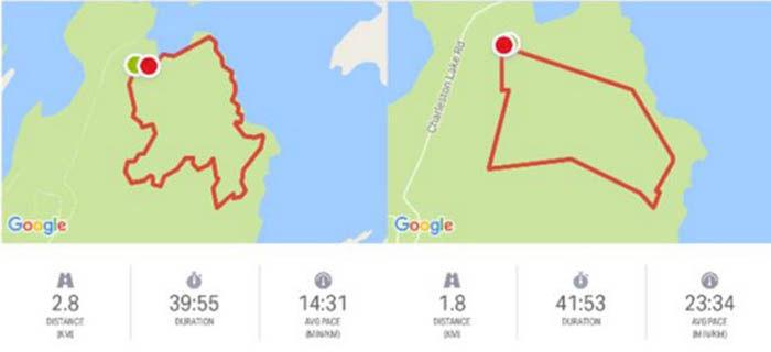 Error GPS Pokemon Go