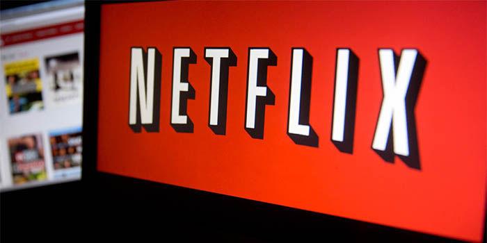 Errores que pueden aparecer en Netflix
