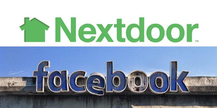 Es Nextdoor el Facebook del futuro