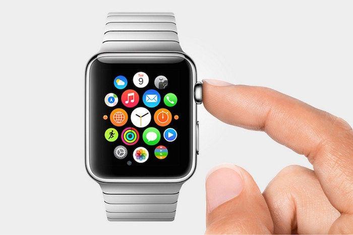 Es el Apple Watch mejor que cualquier smartwatch Android Wear