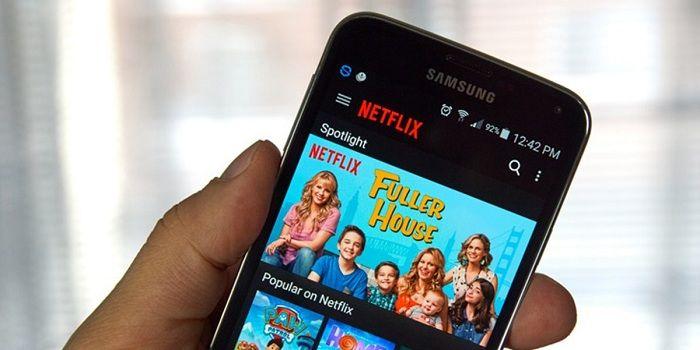 Es legal compartir cuenta Netflix