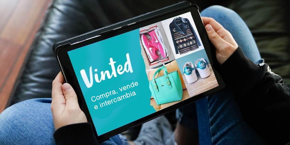 Es seguro comprar en la plataforma online Vinted