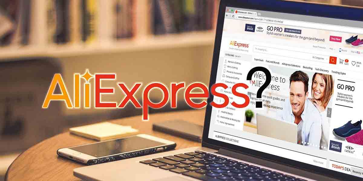 Es seguro comprar teléfonos Xiaomi en Aliexpress